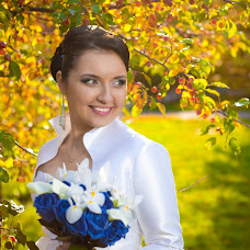 Wedding photographer Aleksey Korobov (WASP). Photo of 29.10.2015
