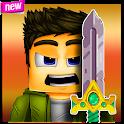 Flexy Fighter: Supreme Stickman Fighting Game icon