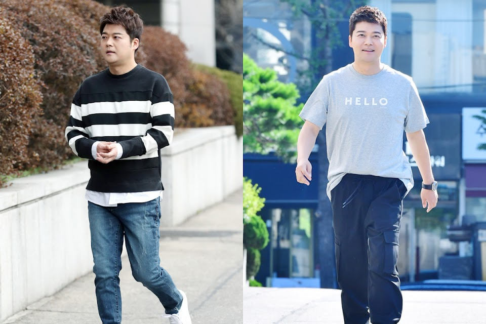 jun hyun moo weight loss 0