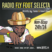 Radio Fly Foot Selecta (RFFS)
