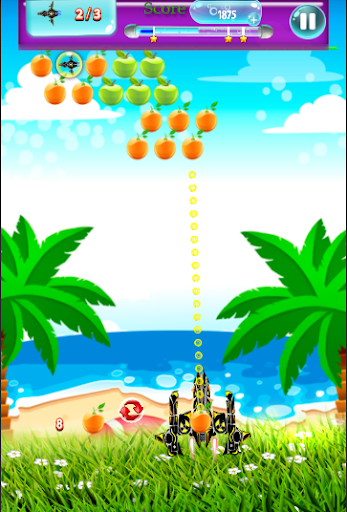 Fruits Shooter  {cheat|hack|gameplay|apk mod|resources generator} 3