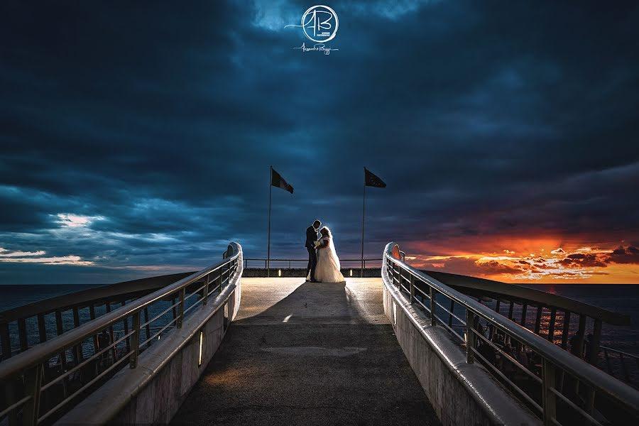 Wedding photographer Alessandro Biggi (alessandrobiggi). Photo of 09.10.2018