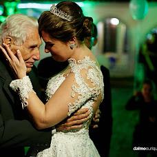 Wedding photographer Dalmo Ouriques (dalmoouriques). Photo of 12.05.2015