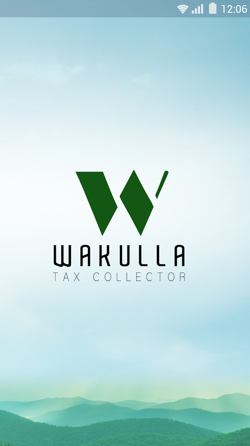 Wakulla Tax Collector- screenshot