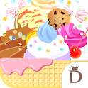 Kawaii Widget[Pop Ice Cream] icon