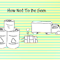 How Not To Be Seen icon