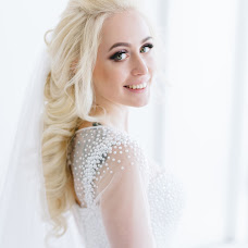 Wedding photographer Anastasiya Moiseeva (Singende). Photo of 16.04.2018