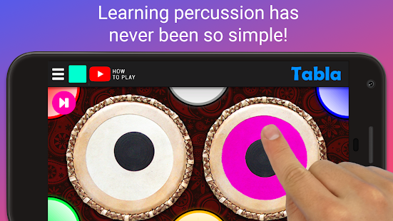 App Tabla - India's Mystical Drum APK for Windows Phone