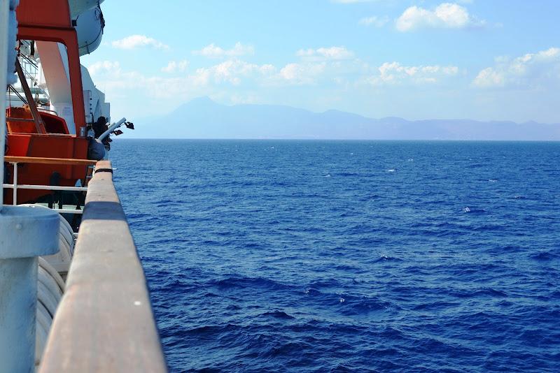 Per mare... di Samyna