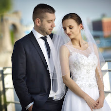 Wedding photographer Kamil Borkiewicz (borkiewicz). Photo of 24.05.2017