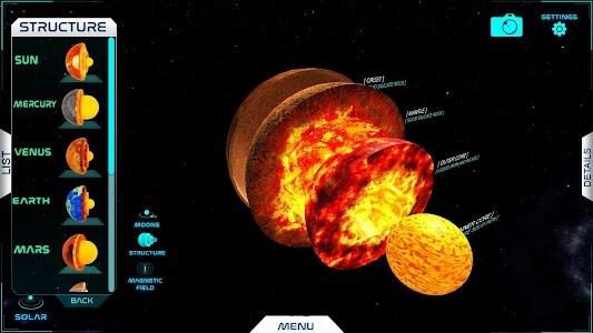 Spacewatch - A Solar System Explorer 이미지[6]