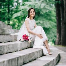 Wedding photographer Nikolay Korolev (Korolev-n). Photo of 04.01.2018