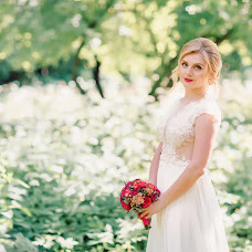 Wedding photographer Aleksey Konshin (ax-konshin). Photo of 16.04.2018