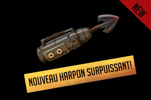 Code Triche Hopeless: La Caverne Noire APK MOD screenshots 3