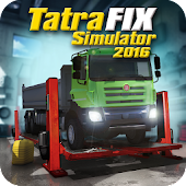 Tatra FIX Simulator 2016 Android APK Download Free By PlayWay SA