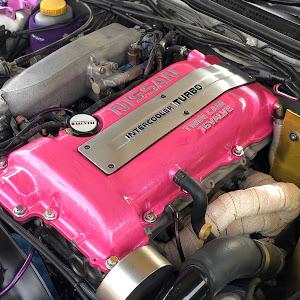 シルビア S15  specR  H.14年式のカスタム事例画像 Silvia S15さんの2020年09月22日14:47の投稿
