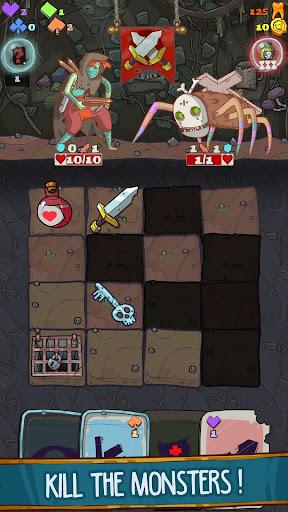 Dungeon Faster 1.126 Mod screenshots 2