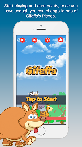 Gifaffa 1.4 screenshots 2