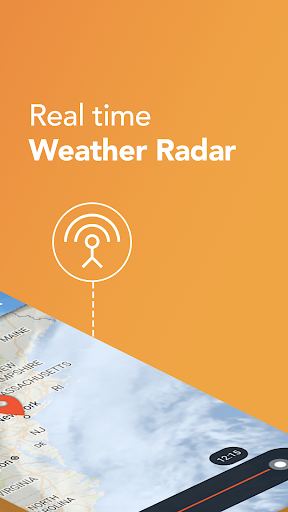 AccuWeather: Local Weather Forecast & Live Alerts  screenshots 5