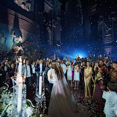 Wedding photographer Andrey Tatarashvili (LuckyAndria). Photo of 28.06.2018