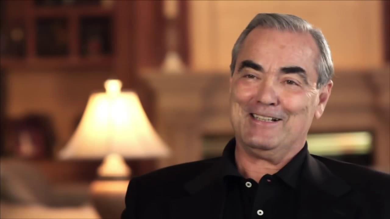 John Ritenour, Co-Founder of IOA