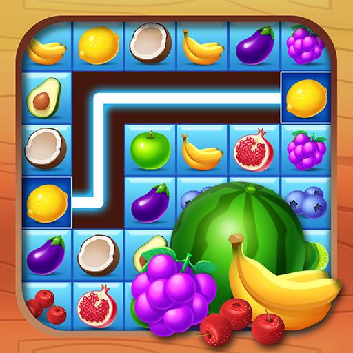 水果连连看 休閒 App LOGO-APP開箱王