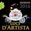 Salerno Luci d'artista 2016 icon