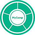 MyComp Mobile HPE icon