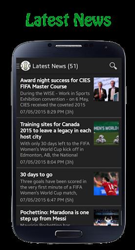 Football News Live