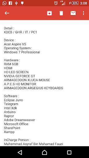 Native LogBook NetCom free