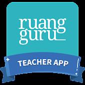 Unduh Ruangguru For Teachers Gratis
