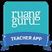 Ruangguru For Teachers icon