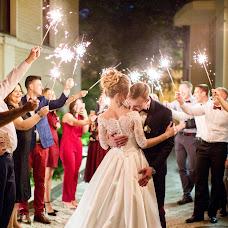 Wedding photographer Olga Sarka (Sarka). Photo of 24.07.2017