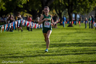 Photo: Varsity Girls 4A Mid-Columbia Conference Cross Country District Championship Meet  Buy Photo: http://photos.garypaulson.net/p556009210/e485596fa