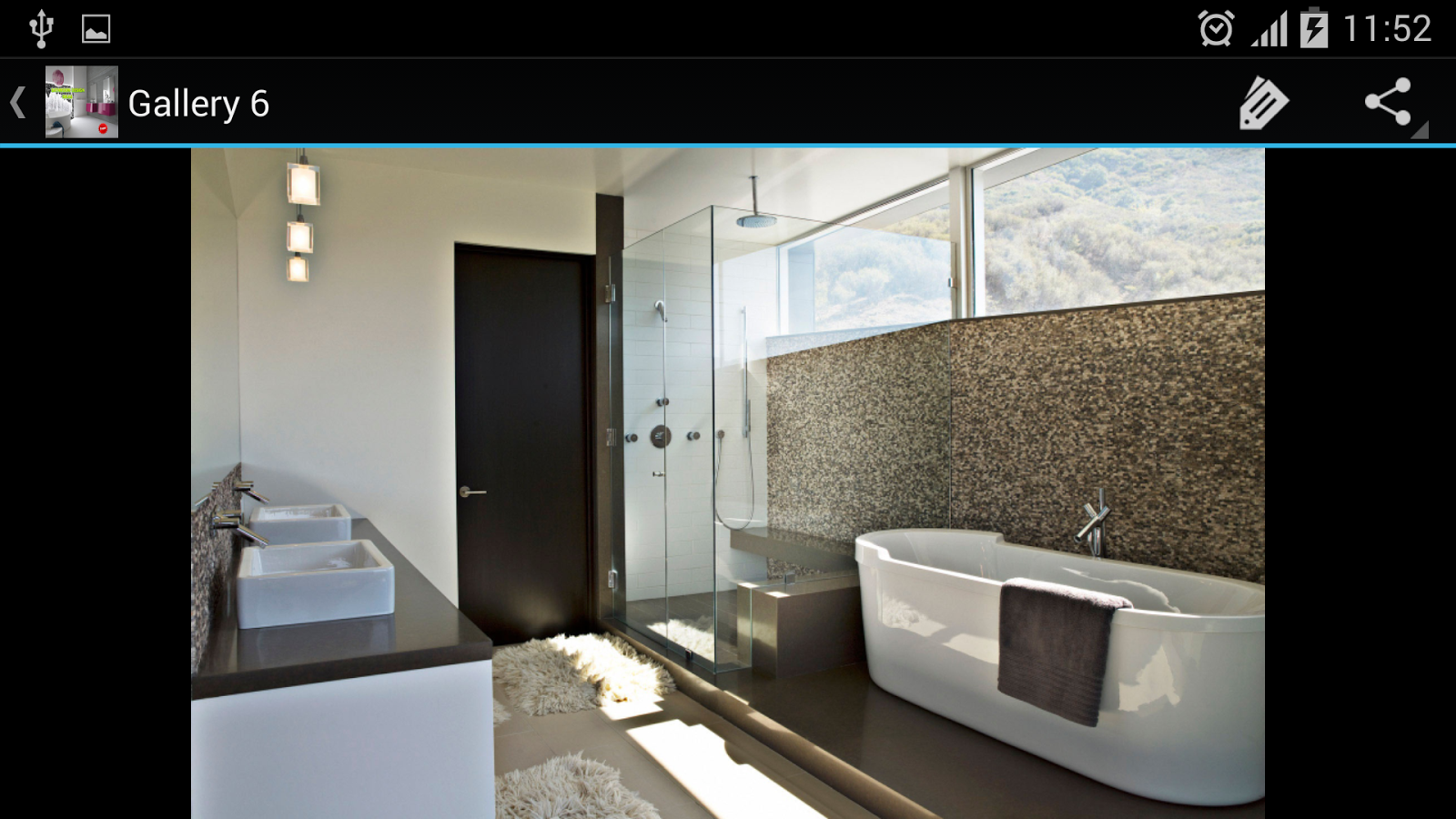Bathroom ideas android apps on google play Bathroom design software android