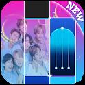 Savage Love BTS Piano Tiles icon