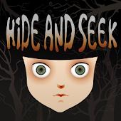 유령저택 (Hide And Seek)