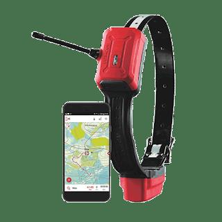 Ultracom R10 GPS Hundpejling