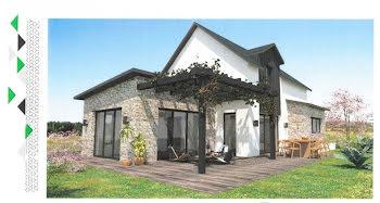 maison à Saint-Coulomb (35)