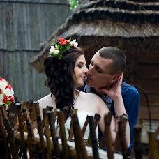 Wedding photographer Tanya Kuzin (TaniaKyzin). Photo of 13.09.2015