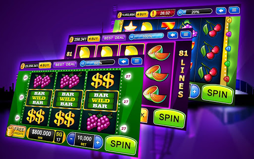 Slots - Casino slot machines 2.3 screenshots 3