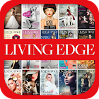 Living Edge: Fashion & Style icon