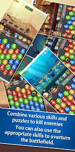 Lost in the Dungeon MOD Apk 2.1.2 (Unlimited Money) 3