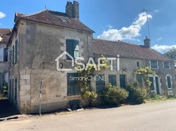 maison à Colméry (58)