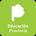 Educación Provincia icon
