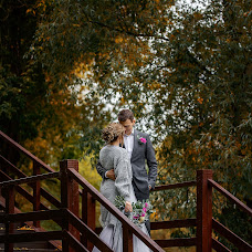 Wedding photographer Nataliya Golovanova (golovanovan). Photo of 18.10.2017