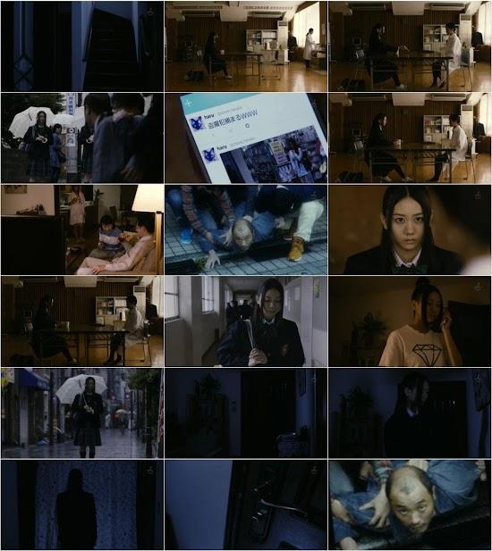 (TV-Dorama)(720p) 古畑奈和 – 劇場霊からの招待状 ep05 「因果」 151030