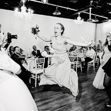 Wedding photographer Ekaterina Ageeva (kotamak). Photo of 02.07.2017