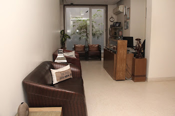 Cyber Park Serviced Apartment in Gurgaon