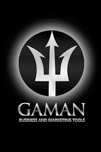 Gaman Company - náhled